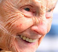 ouderenzorg