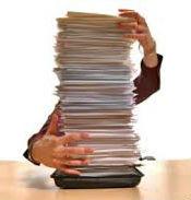 bureaucratie in Wmo