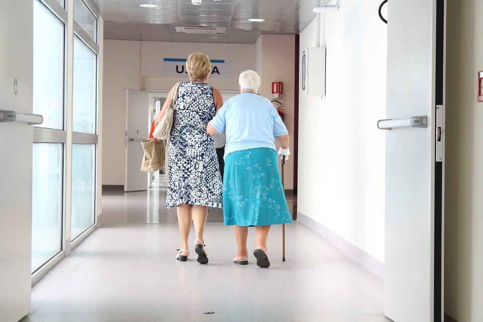 financiering ouderenzorg