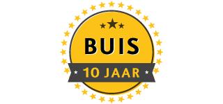 10 jaar BUIS – 10 acties