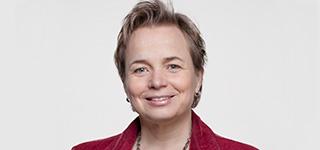 Astrid Buis als spreker en trainer over het sociaal domein en de zorg